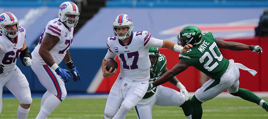 2020 NFL Betting Analysis - Week 2 ATS Picks