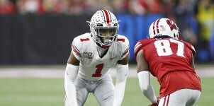2020 NFL Draft Odds First Round Picks for Offensive, Defensive Players, Big-10, Alabama, Big-12 & Pac-12