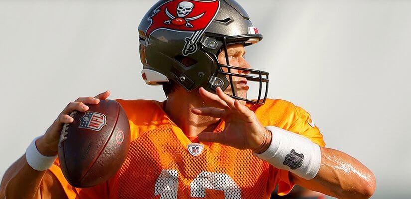 2020 NFL Tampa Bay Buccaneers Season Analysis
