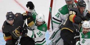 2020 NHL Playoffs Analysis - Conference Finals Picks