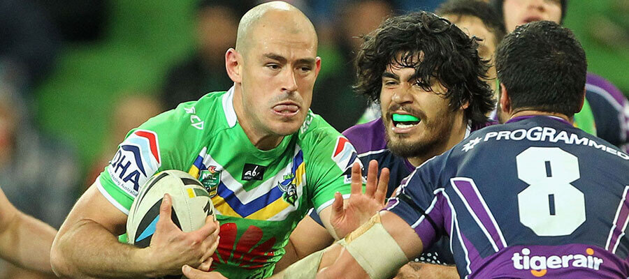 2020 NRL Odds & Picks - Round 17 Betting Preview