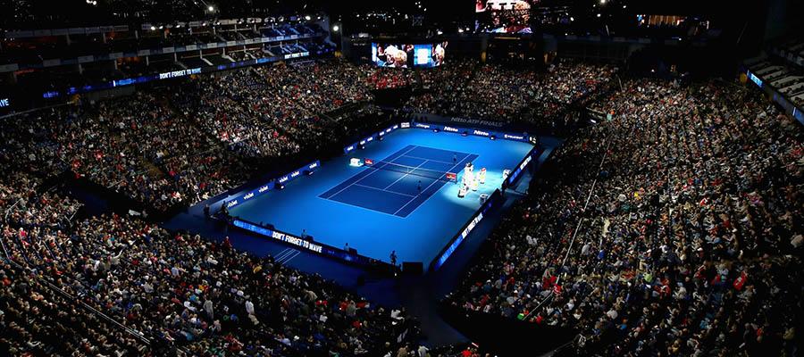 2020 Nitto ATP Finals Expert Analysis - ATP Betting