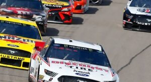 2020 Pennzoil 400 Race Preview & Odds