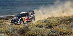 2020 Rally Italia Sardegna Expert Analysis - WRC Betting