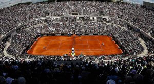 2020 Romes Masters 1000 Analysis - Tennis Betting