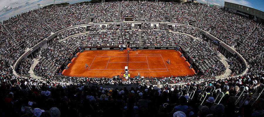 2020 Romes Masters 1000 Analysis - Tennis Betting