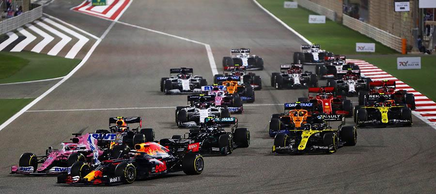 2020 Sakhir GP Expert Analysis - Formula 1 Betting