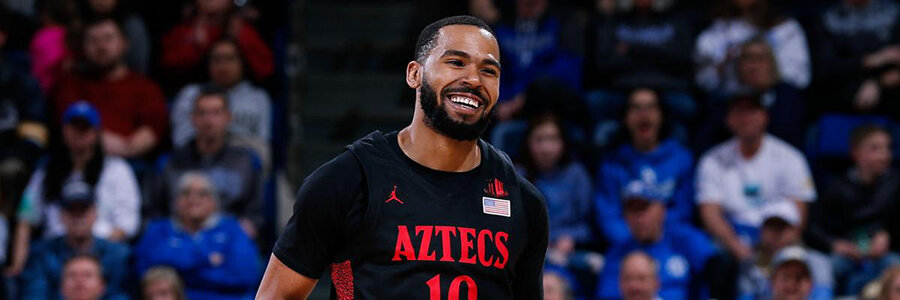 2020 San Diego State vs Boise State NCAAB Odds, Preview & Pick