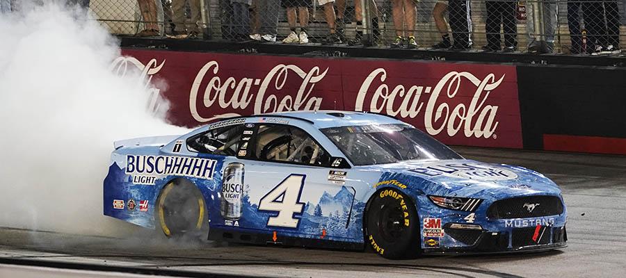 2020 South Point 400 Expert Analysis - NASCAR Odds & Picks