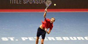 2020 St. Petersburg Open Expert Analysis - ATP & WTA Betting