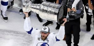 2020 Stanley Cup Finals Recap - NHL Betting