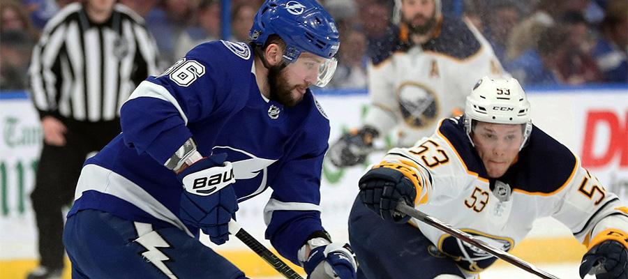 2020 Stanley Cup Odds, Picks & Darkhorses - NHL Betting
