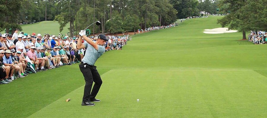 2020 The Masters Odds Update - PGA Tour Betting