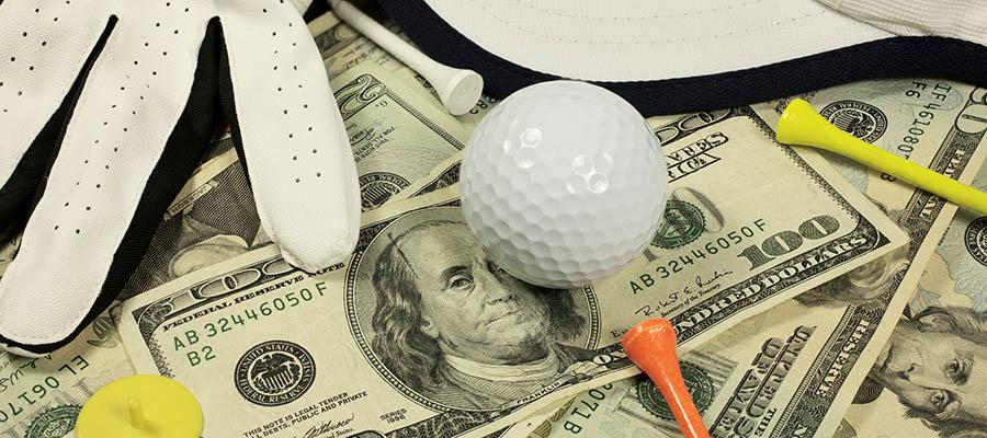 2020 Tokyo Olympics Betting: Golf – 3 Names To Keep An Eye On