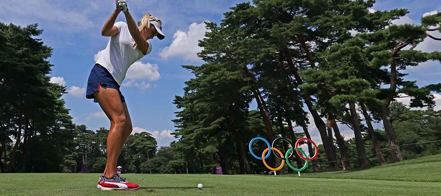 2020 Tokyo Olympics Betting: Golf Women's and Men's Weekly Rundown