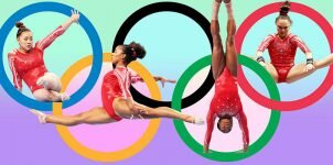2020 Tokyo Olympics: Betting Guide for Gymnastics Events