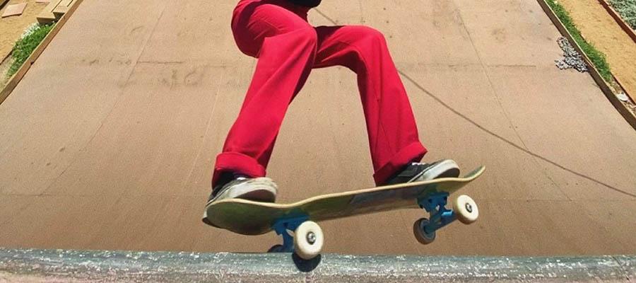 2020 Tokyo Olympics: Betting Guide for Skateboarding & Sport Climbing