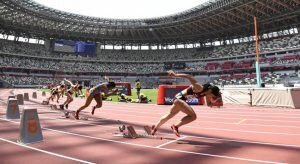 2020 Tokyo Olympics: Betting Options for Aug. 4th & 5th Events