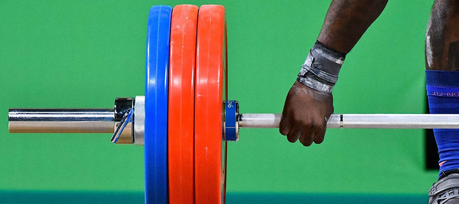 2020 Tokyo Olympics Betting: Weightlifting – Four Names To Watch Out For