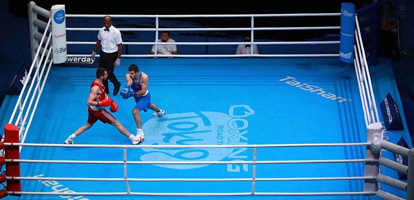 2020 Tokyo Olympics: Boxing Betting Guide & Analysis