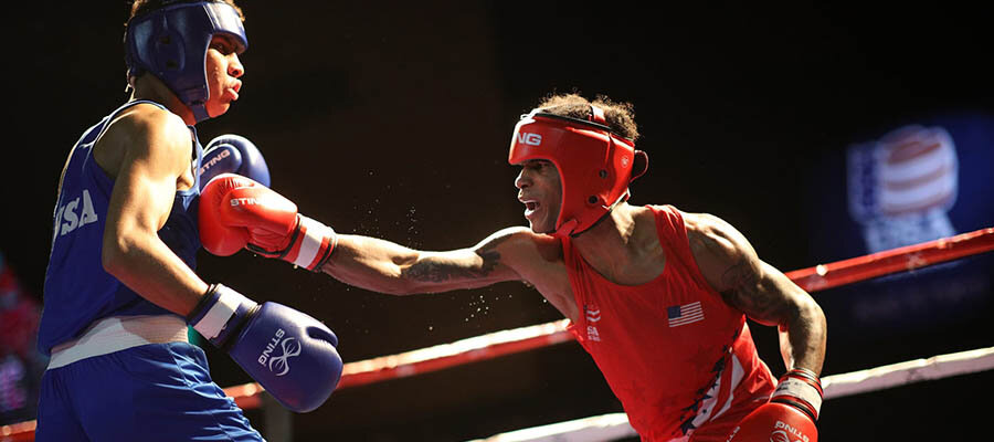 2020 Tokyo Olympics: Boxing Betting Options for Gold Medal Matches