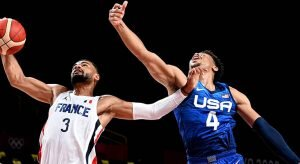2020 Tokyo Olympics Men's Basketball: Matches to Bet On July 28th