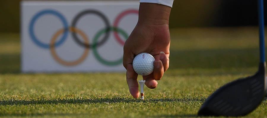 2020 Tokyo Olympics: Men's Golf Gold Medal Betting Prediction