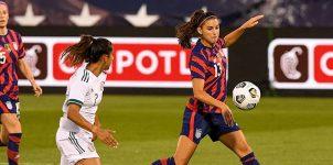 2020 Tokyo Olympics Men's & Women's Soccer: Quarter-Final Matches to Bet On