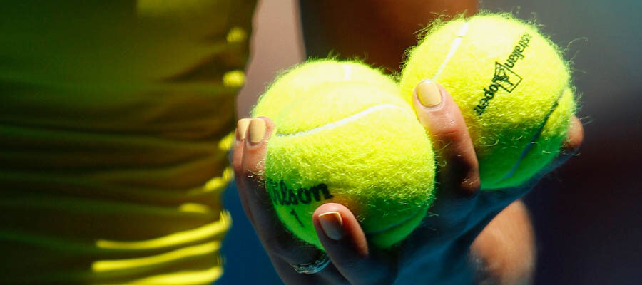 2020 Tokyo Olympics: Tennis Betting Events During the Week
