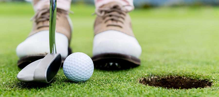 2020 Tokyo Olympics: Updated Golf Betting Odds