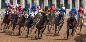 2020 Top Stakes Races for the Week - Oct. 5th Edition
