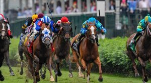 2020 Top Stakes Races for the Week - September 28th Edition