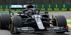 2020 Turkish GP Expert Analysis - Formula 1 Betting