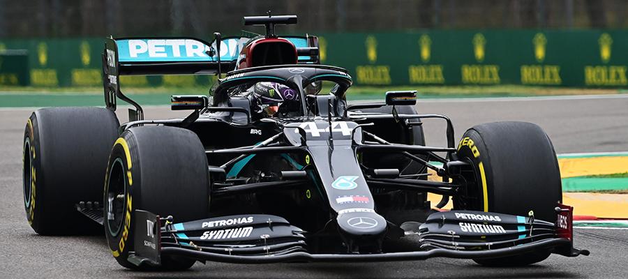 2020 Turkish GP Expert Analysis - Formula 1 Betting