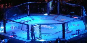 2020 UFC Rumors & Betting News December 21st Edition