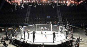 2020 UFC Rumors & Betting News December 28th Edition