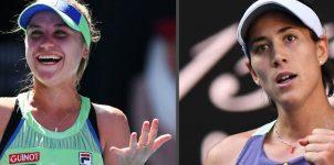 2020 Australian Open Women's Final Odds, Preview & Pick