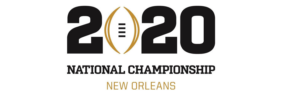 Updated 2020 College Football Playoff National Championship Odds - December 10th