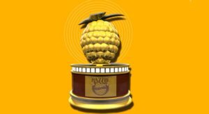 2020 Razzie Awards Odds, Preview & Pick