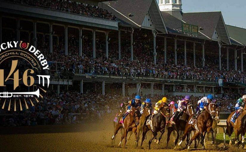 2020 Kentucky Derby Odds