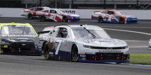 2021 Ag-Pro 300 Odds & Picks - NASCAR Betting
