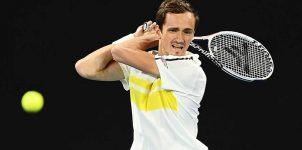 2021 Australian Open: ATP Top 3 Favorites - Tennis Betting