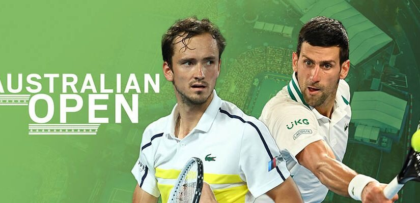 2021 Australian Open Finals Expert Analysis - Tennis Betting