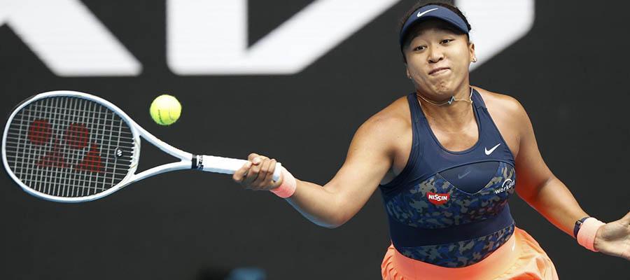 2021 Australian Open: WTA Top 3 Favorites - Tennis Betting