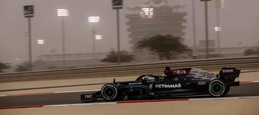 2021 Bahrain GP Expert Analysis - Formula 1 Betting