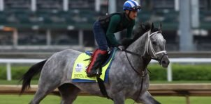 2021 Belmont Stakes Betting Update: Essential Quality & Rombauer Odds Favorites