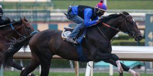2021 Belmont Stakes Betting Update: Jockey Flavien Prat Dumps Rombauer