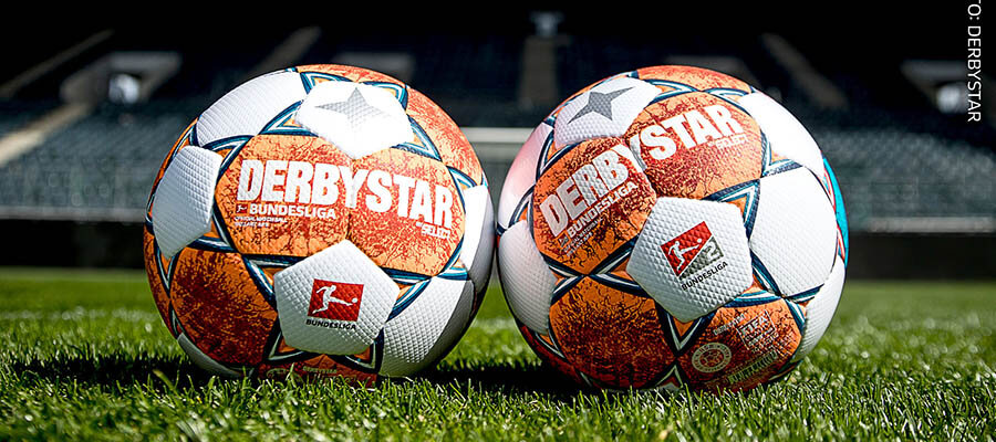 2021 Bundesliga Championship Odds: Bayern a Heavy Favorite