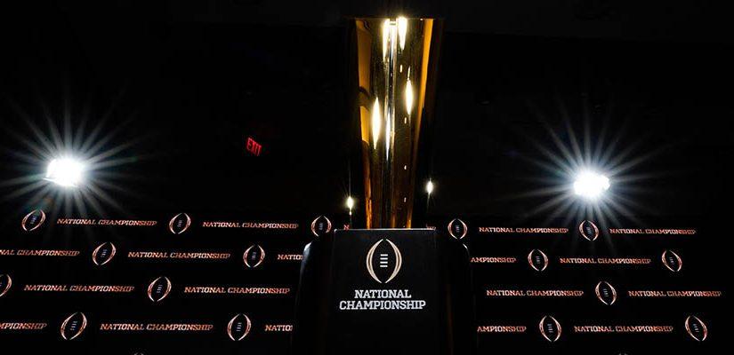 2021 CFP National Championship Odds Analysis