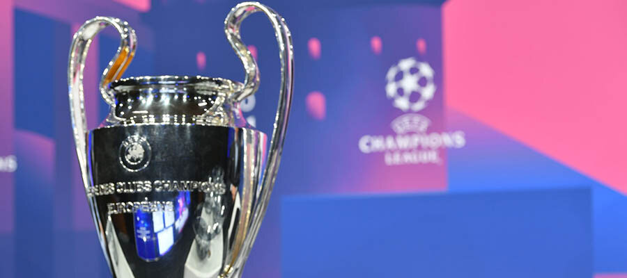 2021 Champions League Odds Update Dec. 18th Edition